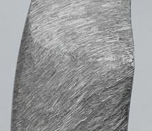 Espiga simple de aluminio